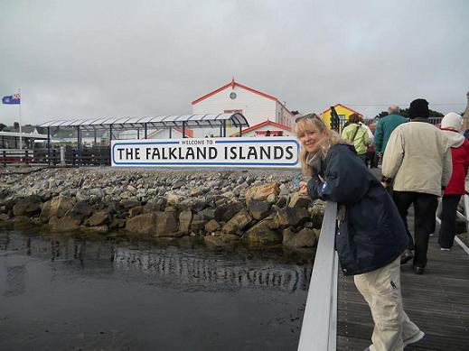 Aquellas islas