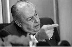 Los docentes socialistas recuerdan al dirigente Alfredo Bravo