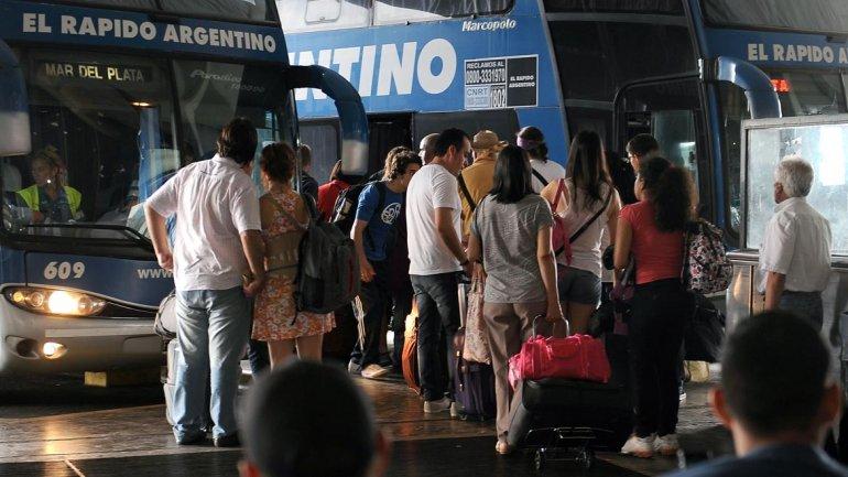 Creci� un 15% el movimiento de turistas: Tandil con plena ocupaci�n