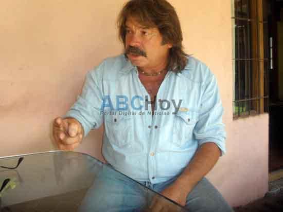 Denunciaron penalmente a Jorge Cuenca por amenazas de muerte contra directivos del Club H�pico
