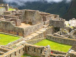 El Camino del Inca Patrimonio de la Humanidad