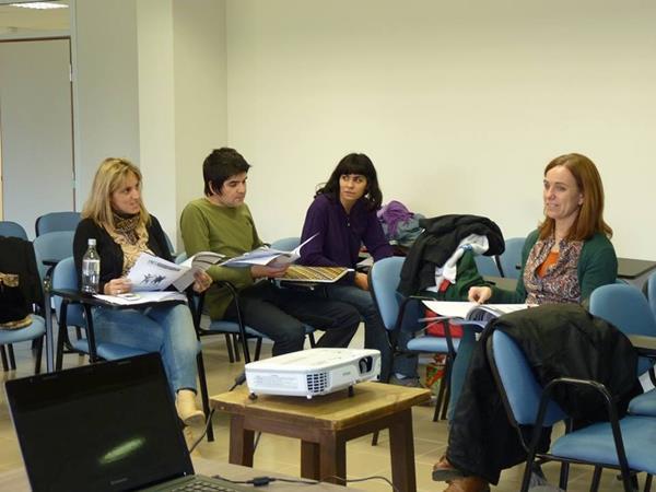 FCH y FACSO participan en Encuesta Nacional sobre Estructura Social