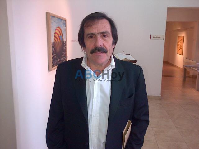 El Subsecretario provincial de Adicciones pas� por Tandil