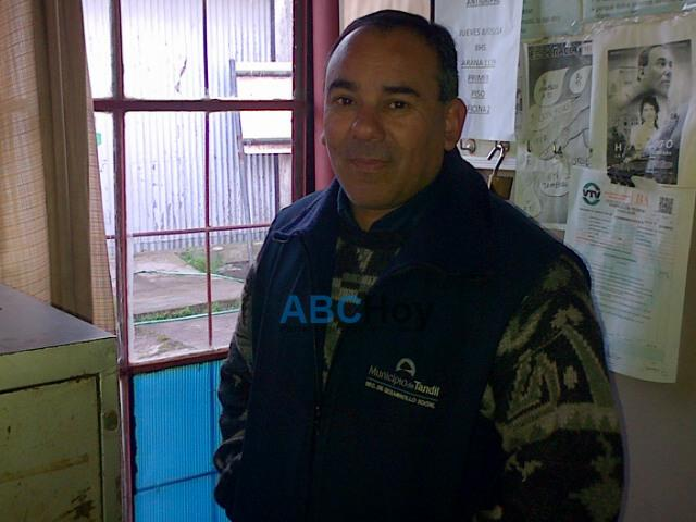 Marcelo Hidalgo: �El fiscal Fern�ndez ten�a la causa parada�