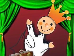 Tandil: Payasos, t�teres, clown, teatro� todo para chicos!