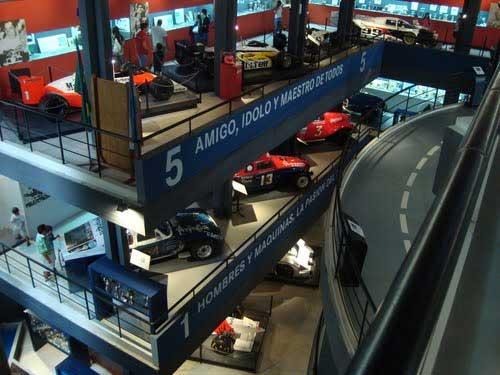 Museo de Automovilismo