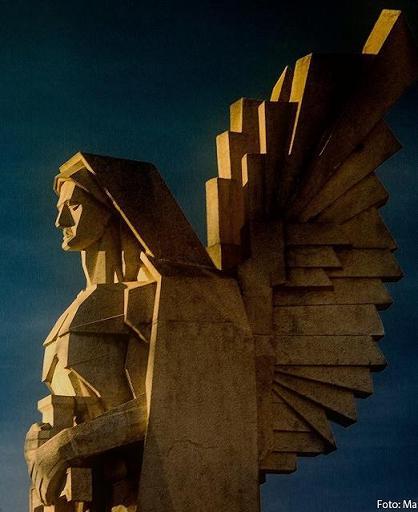 La obra de Salamone en Azul fue declarada �Monumento Hist�rico Nacional� y de inter�s hist�rico y art�stico