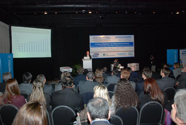 Tandil estar� presente en la Exposici�n Internacional de Organizaci�n de Eventos de Turismo y Regiones