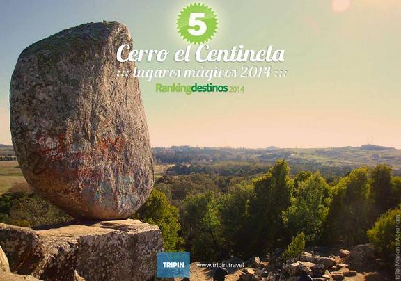 Dos paseos de Tandil en el Ranking de Lugares M�gicos de Argentina