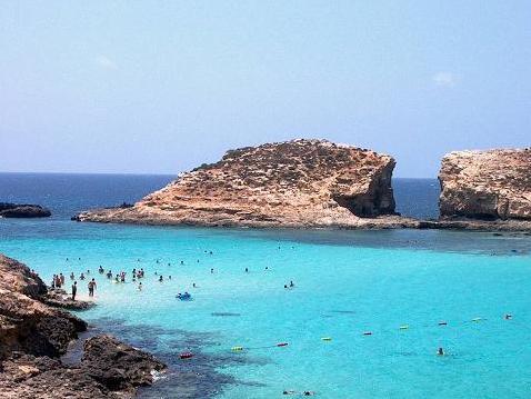 Malta, la joya del Mediterr�neo