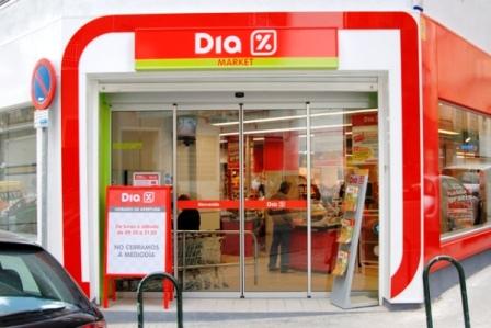 Abrir� en nuestra ciudad una sucursal de Supermercados Dia