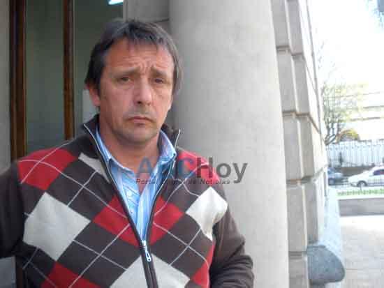 La CEDABA aprob� la ampliaci�n de emergencia a desastre para m�s cuarteles de Tandil