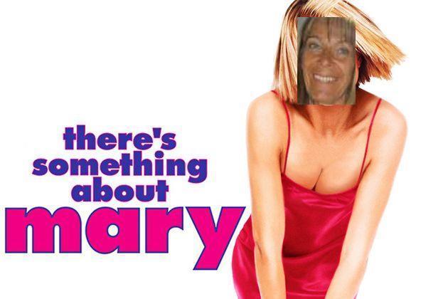 �Loco por Mery�
