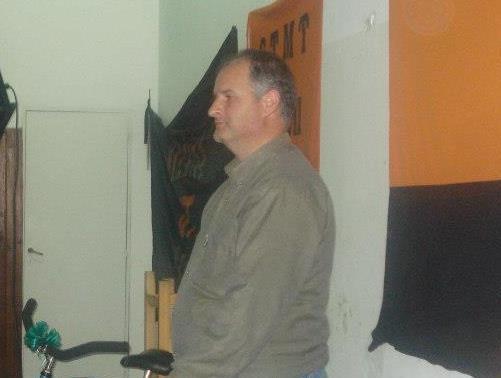 Padre de Ayel�n est� �convencido� que su hijo no tuvo nada que ver en la muerte de la adolescente