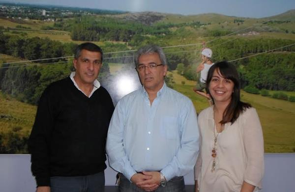 Tandil se prepara para ser sede del 2� Simposio Latinoamericano de Destinos Tur�sticos