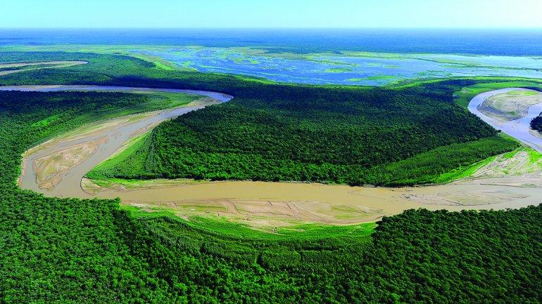 Se aprueba la creaci�n de un nuevo Parque Nacional en Argentina