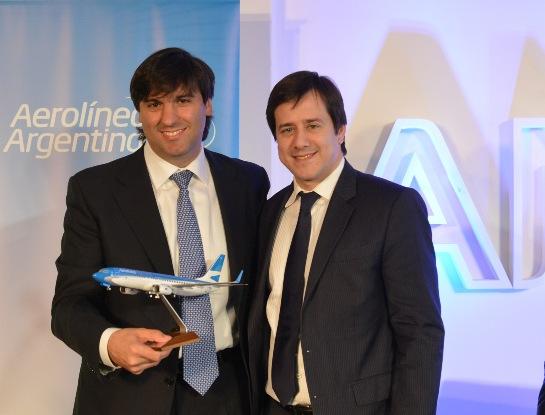 Anses y Aerol�neas lanzaron �Plan Viaje�