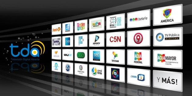 Celebremos el desembarco de la TV Digital en Tandil