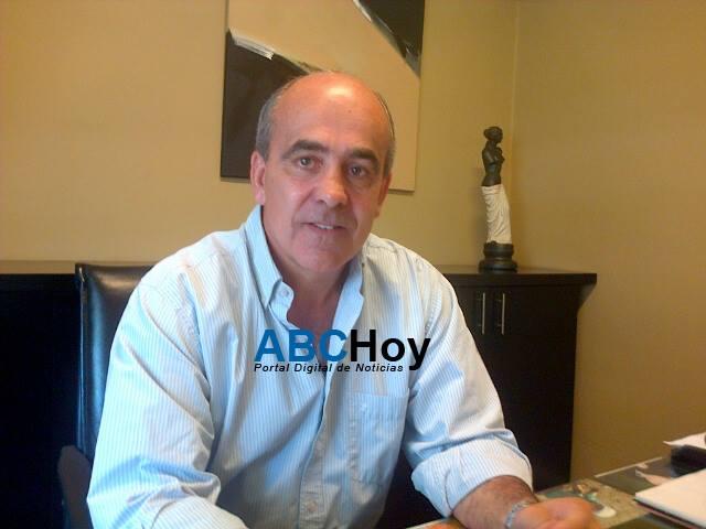 Ricardo Saracca: �La fecha de suspensi�n del servicio sigue siendo el 10 de febrero�