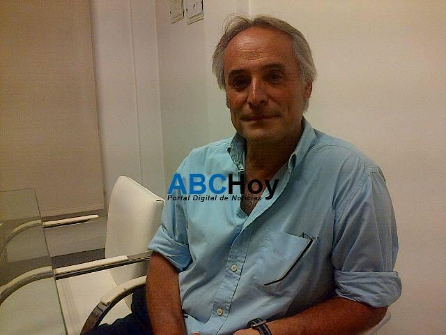 Patricio Fern�ndez: �La C�mara Empresaria va a dejar de prestar el servicio de cajas de seguridad�