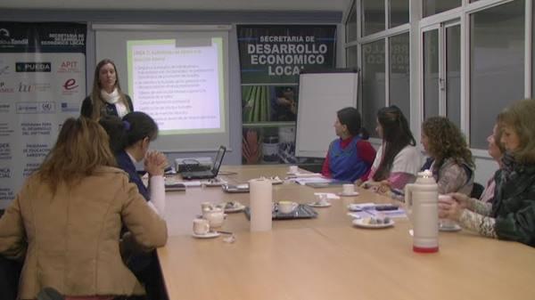 La Oficina de Empleo realizar� un Taller de Monotributo Social para Emprendedores