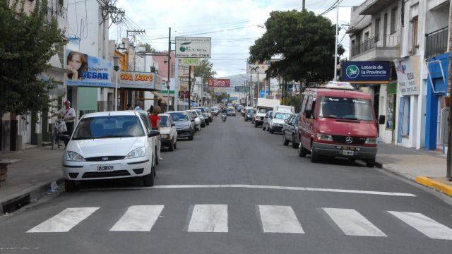 Gestionan asfalto para Villa Italia Norte