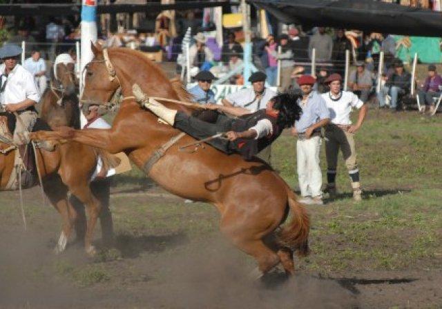 Un apu�alado en una pelea en La Morrocotuda