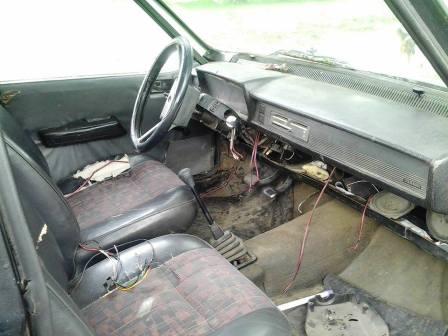 Dos tandilenses detenidos cuando intentaban robar un auto