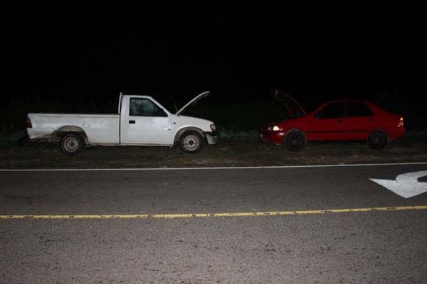 Tandilense muri� en accidente rutero en la zona de Tres Arroyos