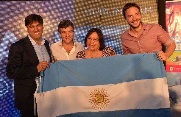 �Estamos jubilando a miles de argentinos todos los d�as�
