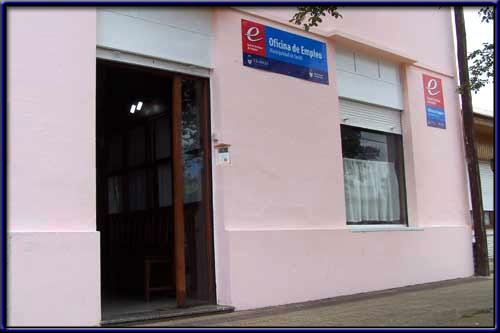 Oficina de Empleo de Tandil: �un servicio al alcance de Todos�