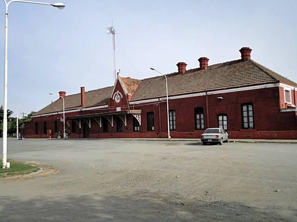 Vecinos buscan adhesiones para evitar presunto traslado de Bromatolog�a a la Estaci�n del Ferrocarril