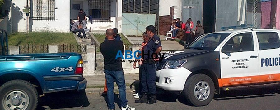 Peritan vainas servidas encontradas en el lugar del crimen de Pablo Mart�nez