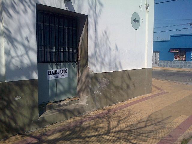 La extra�a clausura de Alejandra Marcieri