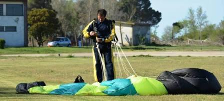 El paracaidista ca�do tiene m�s lesiones de las informadas