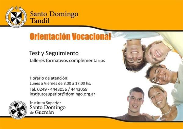 Inicia el Programa de Orientaci�n Vocacional en Santo Domingo