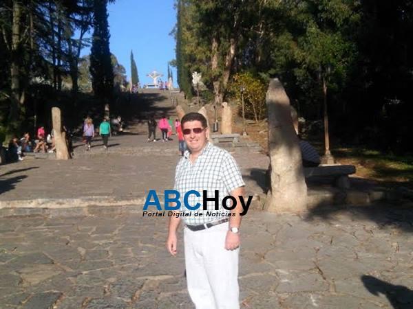 Alejandro Bonadeo: �La gente est� disfrutando de nuestro lugar�