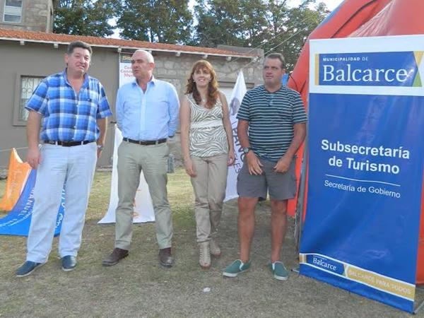 Tandil avanz� en convenios de colaboraci�n tur�stica con los Municipios de Balcarce y Necochea