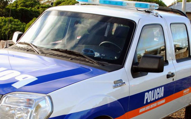 La polic�a captur� al femicida