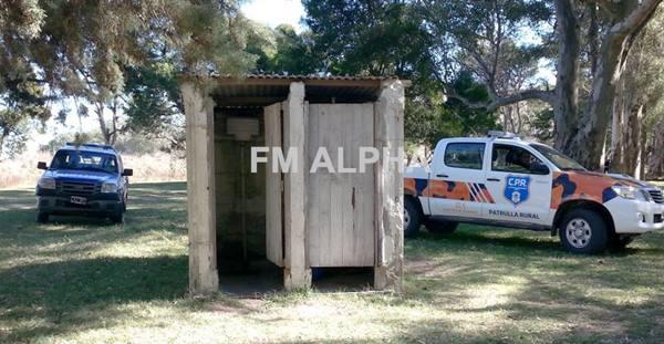 Mujer tandilense se quit� la vida en un ba�o del Balneario de Las Flores