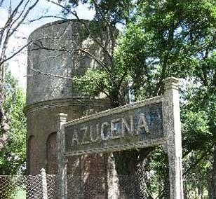 De Ushuaia hasta la Quiaca, pasando por Azucena