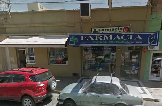 AMEMT celebra los 19 a�os de la apertura de la primera farmacia