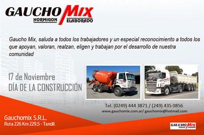 Gaucho Mix