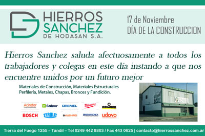 Hierros Sanchez