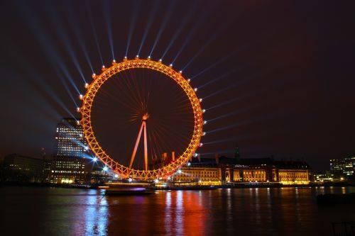 London Eye, el nuevo �cono de Londres