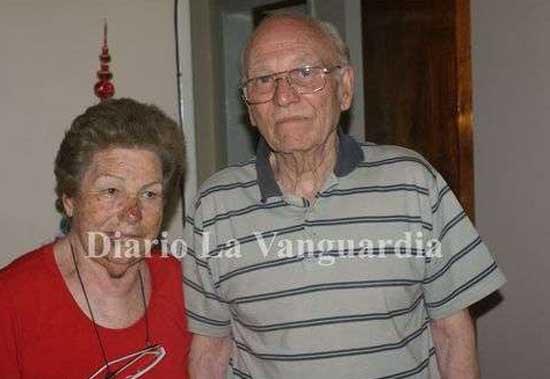 Matan a un abuelo durante un violento asalto en Napaleof�