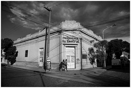 El Barrio de la Estaci�n aguarda por la declaraci�n de �rea de Protecci�n Hist�rica