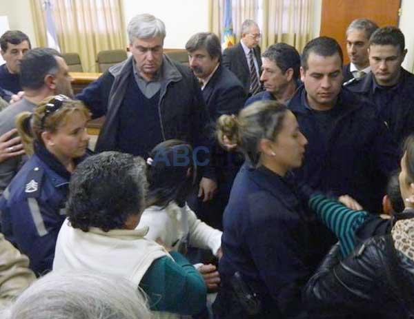 Catorce a�os de prisi�n para el asesino de Nito Rodr�guez