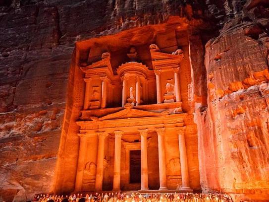 Sent� los latidos de Petra
