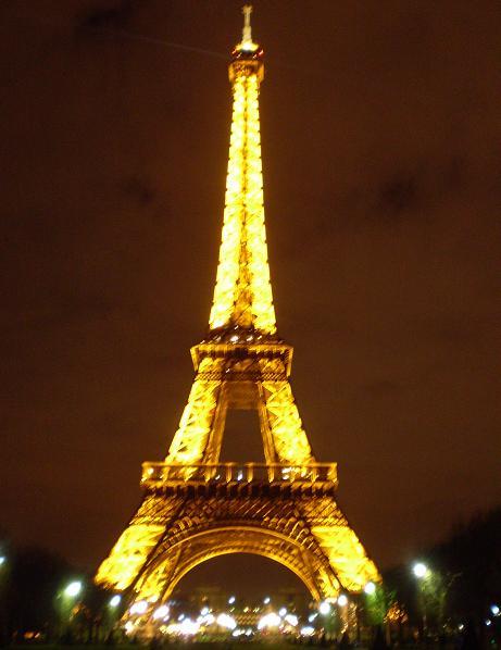 Viaje a Paris. S�lo para mujeres